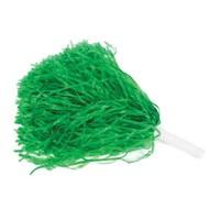 GREEN POM POM SHAKER