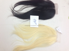 "Alibaba VIetnam Blonde Bulk Hair&100% VIetnam Human Hair Dropshipping&Best Vietnamese Lace Closure 4""X4"" Human Hair"