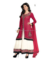 Wholeslae Anarkali Suit / Low Price Salwar Kameez
