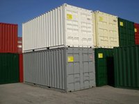 40 ft used cargo shipping container prices