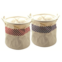 Canvas Storage Bucket