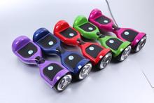 (PEDA MOTOR) 2015 new Self Balance electric 2 Wheel Scooter Drifting Skateboard Smart Scooter LED (Online shop Supplier) (N1)