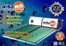 SSERVICE WIKA SWH, SOLAR WATER HEATER. 081388311903