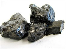 Russian Anthracite and Steam Coal
