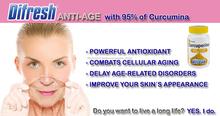 Antioxidante para Prevenir el Envejecimiento
