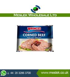 Princes Corned Beef - Wholesale Princes