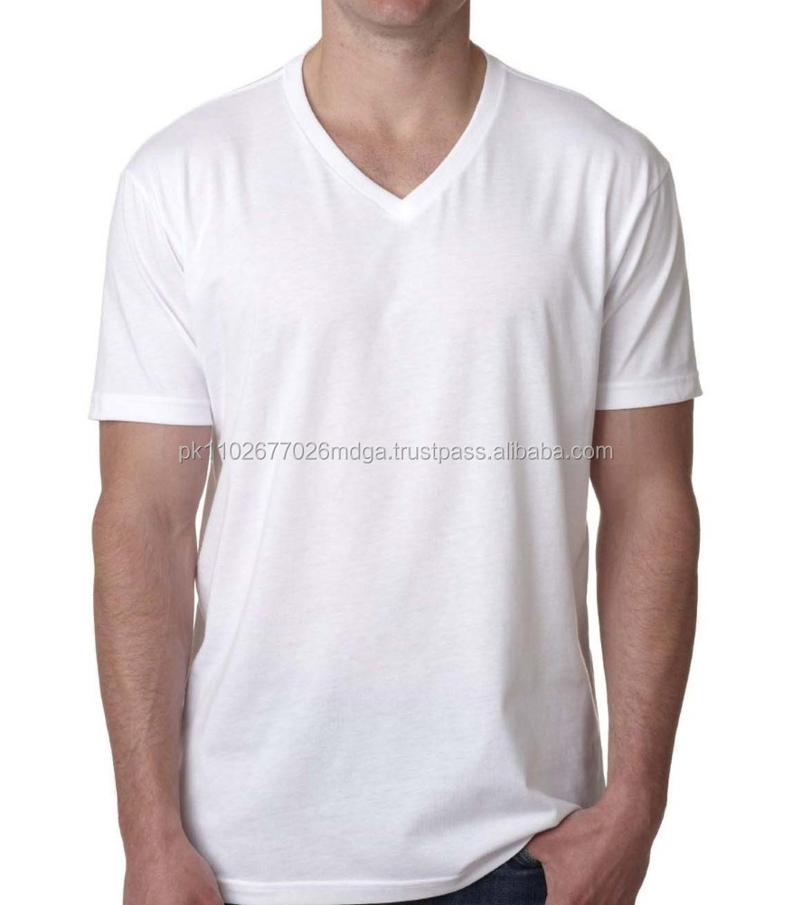 Wholesale Cheap Bulk Plain 100 White Polyester T Shirt