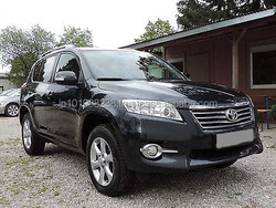 USED CARS - TOYOTA RAV 4 2.2 D-4D 4X4 PICK UP (LHD 7276)