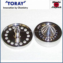 High quality and High-precision the parts which are a mirror surface needs Ultra-mirror-finished for industrial use