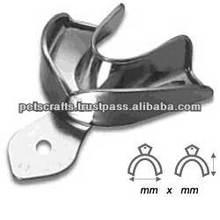 De alta calidad kangqiao impresión dental bandeja/producto dental
