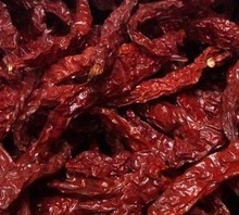 Byadgi Dry Red Chillies