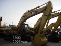CAT 330CL Excavator
