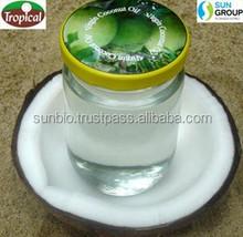 VIRGIN COCONUT OIL FOR BULK SALE