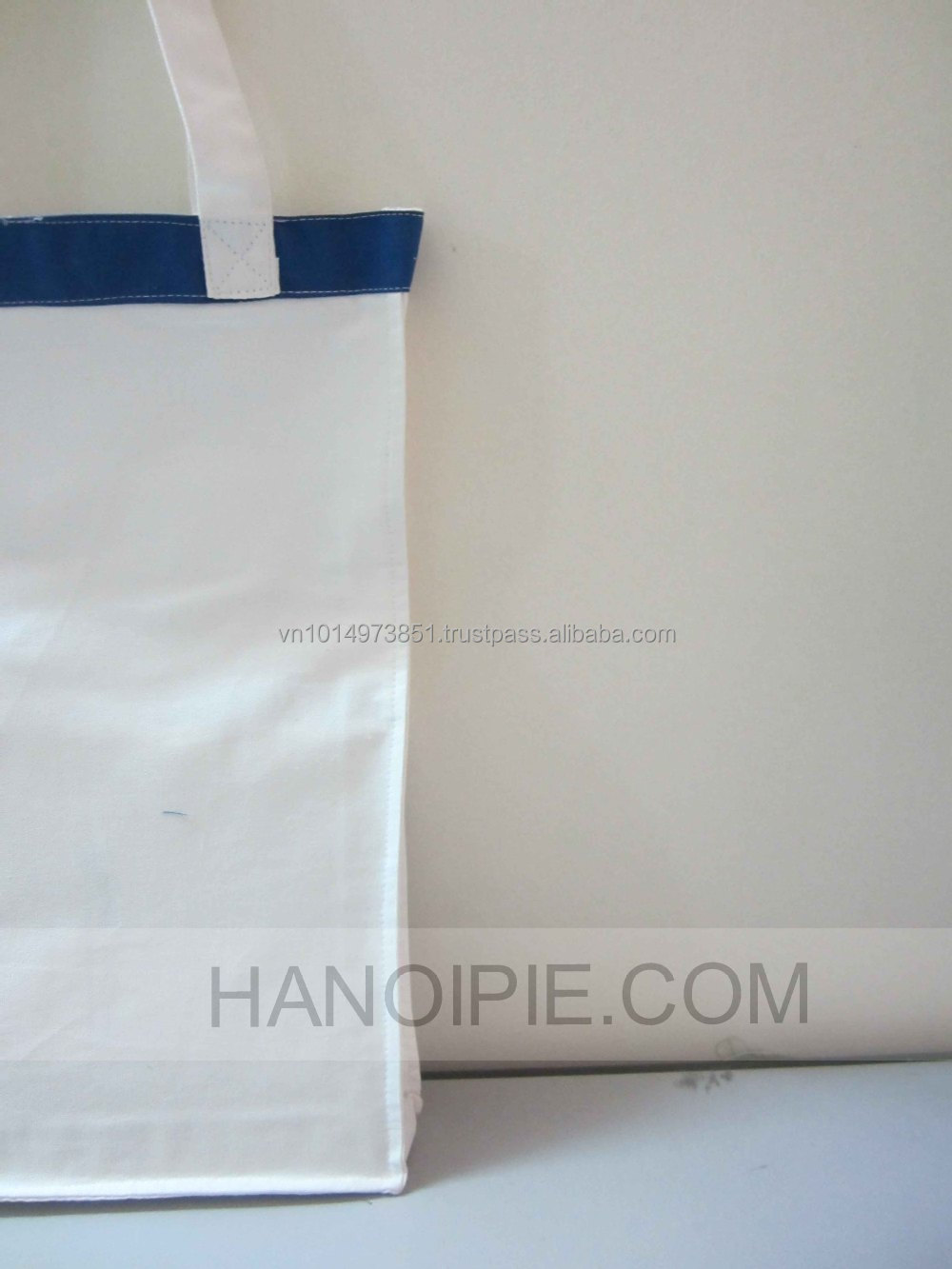 Wholesale Promotional Logo Printed Bag  Cotton Grocery Bags 015CB 2.jpg