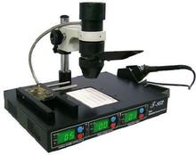T-862 Infrared BGA Rework Station IRDA Soldering Welder 15 - 25 mm With CE Certification