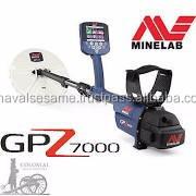 Original Sales For New Minelab GPZ 7000 Metal Detector - 3301-0001