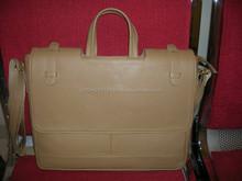 New Fashion Faux Leather Laptop Bag With Shoulder Strap/ Leather Laptop Messenger Bag/Imitation Leather Ladies Laptop Bag