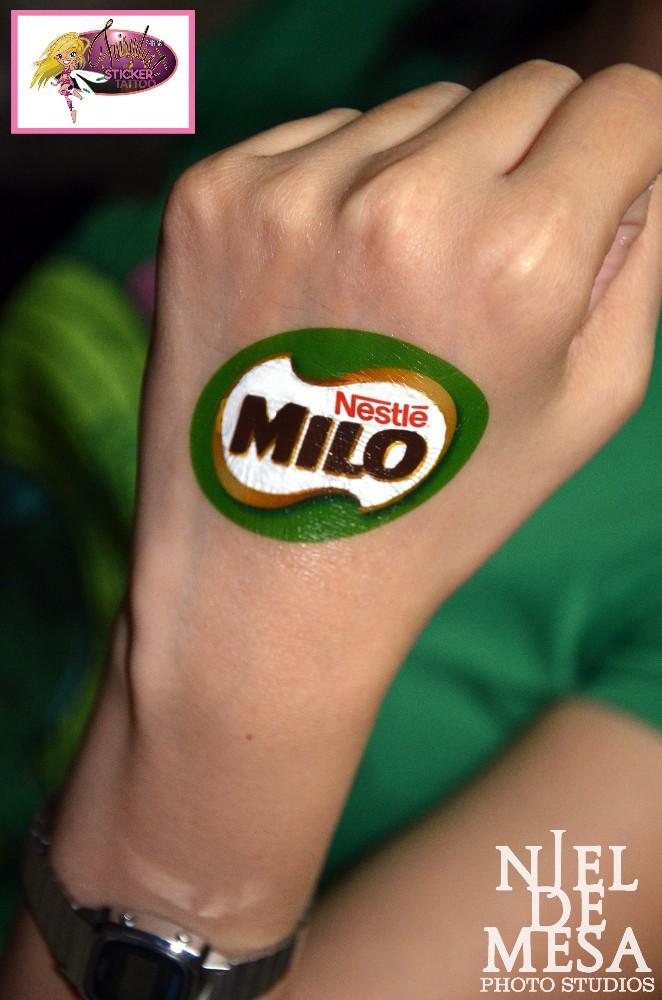 Customized sticker tattoo for Custom tattoo stickers