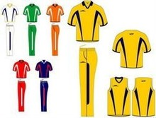 Custom cricket T20 team uniform