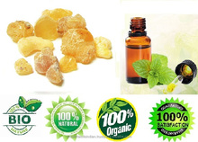 Boswellia Gum oil with natural ingredients
