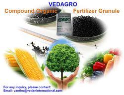 Micro-Elements as Amino Acid Fertilizer, Vedagro NPK Fertilizer, Vedan CMS