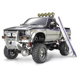 58397 1/10 Toyota Hilux High-Lift Kit