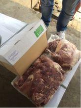 Fresh Frozen Beef Meat for sale