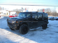 USED CARS - HUMMER H2 (LHD 10036)