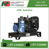 Most Durable Working J44K Generators At Best Selling Price