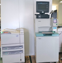 CR system for radiology and mammography