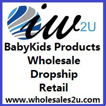 Wholesale Baby & Kids Clothings