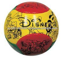 pvc e lucido cartoon palla