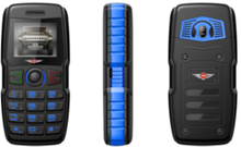 Newest design 1.77 inch rugged mobile phone zini R3 cheapest mobile