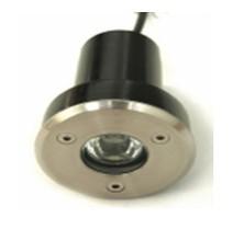 Waterproof IP67 1W high power LED underground light