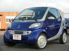 used smart car left hand steering wheel from Japan
