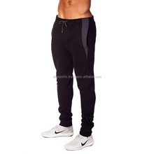 Luxe Fitted Bottoms - Black / Charcoal Grey
