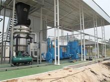 biomass gasifier manufacturers (FOR POWER GENERATION)