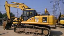Used Komatsu PC300 PC300-7 Crawler Excavator /Used Japanese Komatsu PC240-8 PC200-6 PC200-7 PC220-6 PC220-7