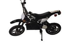 Daymak 1000W Mini Pit Hog Electric Dirt Bike - Black