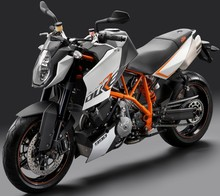 2013 KTM 690 DUKE THE ESSENCE OF MOTORCYCLING