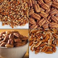 pecan nuts pecan tree nuts