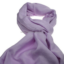 pashmina fashion style women viscose solid color thin yarn soft hand feeling long scarf pashmina scarves scarf