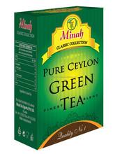 MINAH GREEN TEA