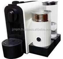 Automatic Nespresso Capsules Combi Set Machine