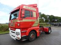 MAN Tractor Unit 18.430 TGA (235165)