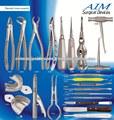 instrumentos dentales