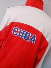 Cuba tracksuit
