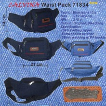 CALVINA TRAVELINIG WAIST PACK SMALL
