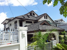 DECRA Decorative Shingles Roof System