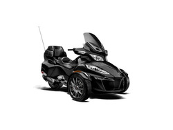 Can-Am Spyder RT-S SE6 MOTORCYCLES